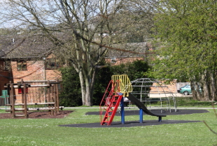 Loudwater Play Area